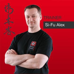 Si-Fu Alex